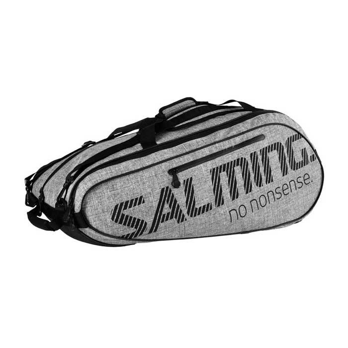 ساک اسکواش 9 راکته مدل Salming Tour