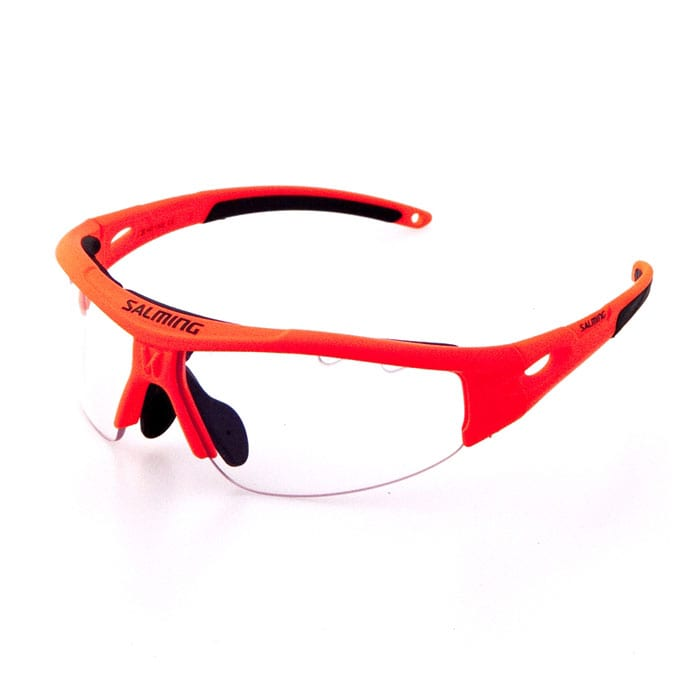 عینک اسکواش سلمینگ مدل Kid115