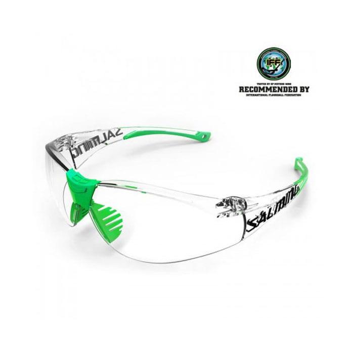 عینک محافظ اسکواش سلمینگ مدل Split vision JR