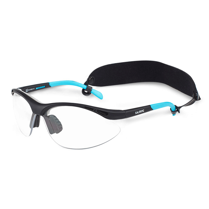 عینک محافظ اسکواش Protective Eyewear Youth