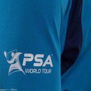 لباس ورزشی سلمینگ مدل PSA Game Blue
