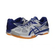 ASICS Womens Gel Tactic squash Volleyball Shoes