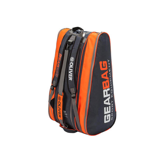 کوله پشتی راکت اسکواش الیور مدل Big Gear Bag