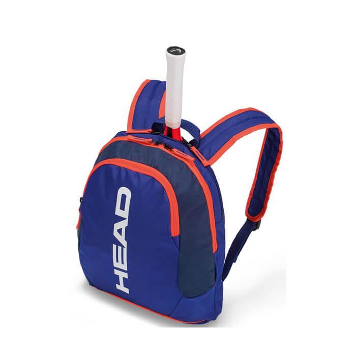 کوله پشتی راکت اسکواش هد مدل Kids Backpack