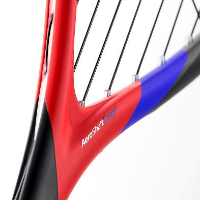 Tecnifibre-Carboflex-X-Speed-125-Squash-Racket-