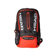 tour team orange Backpack