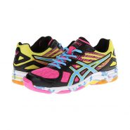 ASICS B456N Gel-Flashpoint 2 squash Shoes