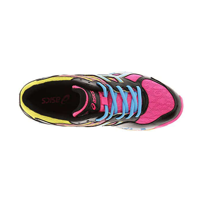 کفش اسکواش اسیکس Flash point 2