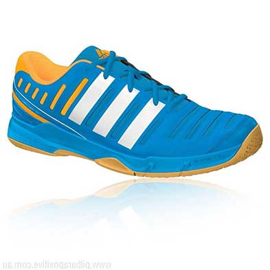 کفش اسکواش adidas مدل Essence 11 Court Lightweight Mens