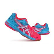 Asics GEL Rocket 7 womens squash vollayball shoes