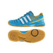 Blue Adidas Essence 11 Mens Squash