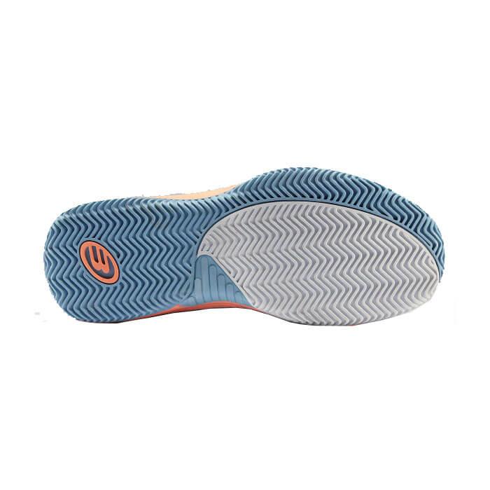 کفش تنیس Bullpadel مدل Baser w