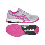 Asics Gel Rocket 8 W volleyball squash shoes