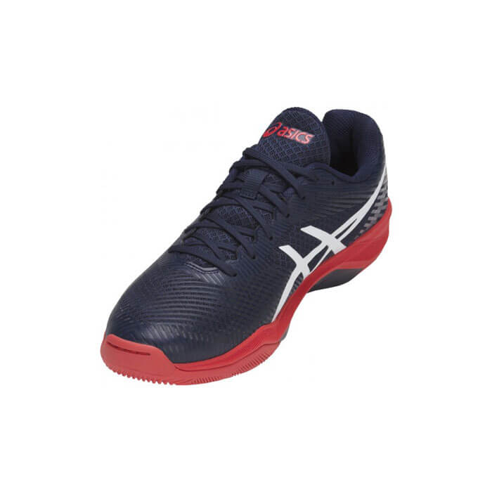 کفش اسکواش اسیکس مدل Gel Elite FF