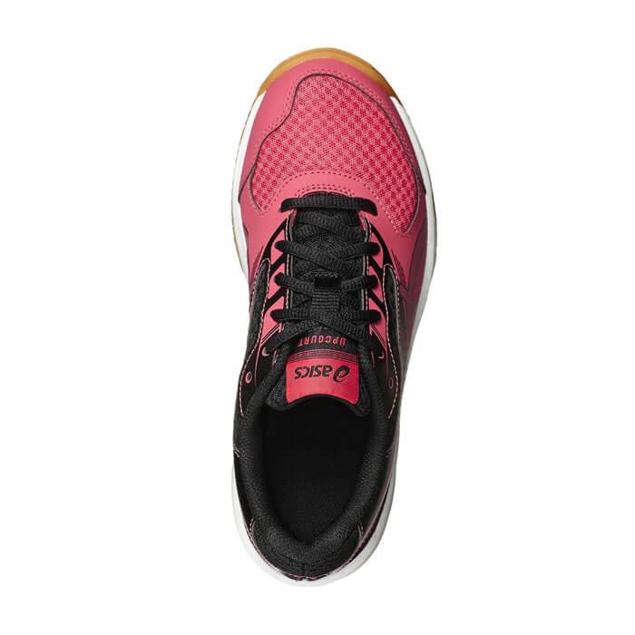 کفش اسکواش بچگانه اسیکس مدل Gel Upcourt 2