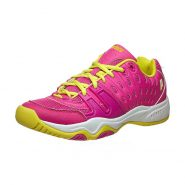 Prince T22 Junior Tennis pink Shoes