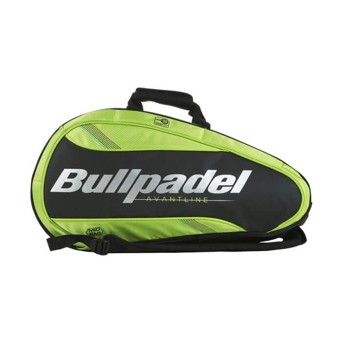 ساک پدل Bullpadel سبز مدل 19002 MID CAPACITY