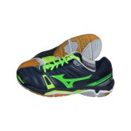 SHOE MIZUNO Mens Wave Stealth