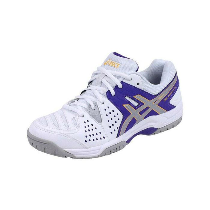 کفش اسکواش اسیکس مدل Dedicate 4