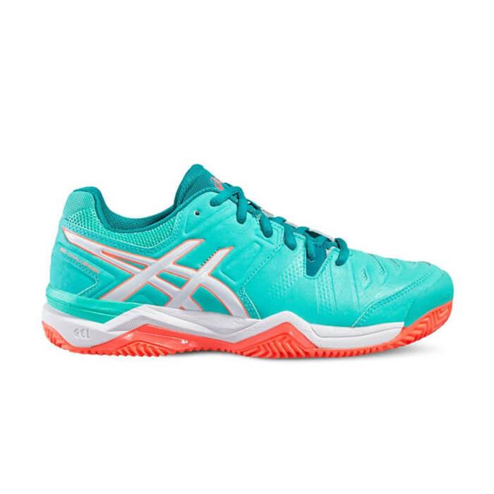 کفش پدل و تنیس اسیکس مدل Gel Challenger 10