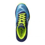کفش اسکواش اسیکس مدل Netburner Ballistic FF