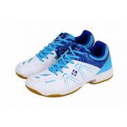 کفش اسکواش کامپو-سفید مدل KH-16