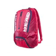 tour team backpack bag raspberry navy red 2019