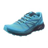 Sense Ride Trail Running Shoe Salomon