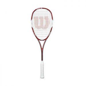 Wilson Tour 138 Blx squash ketcher