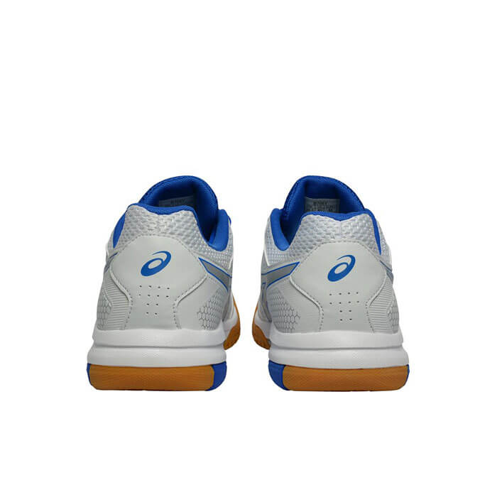 کفش اسکواش اسیکس سفید مدل Rocket 8