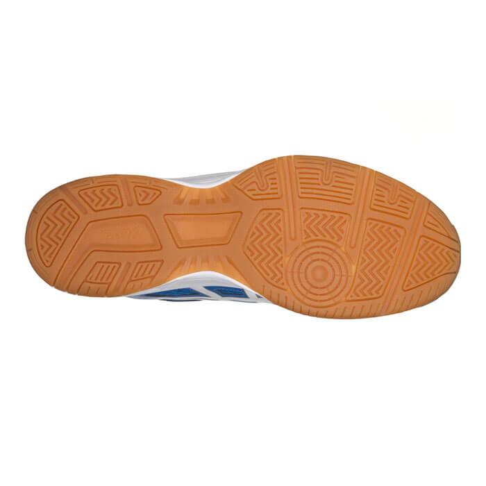 کفش اسکواش اسیکس آبی مدل Upcourt3