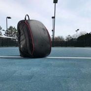 کوله اسکواش و تنیس ویلسون مدل 2019 DNA Backpack