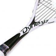 راکت اسکواش تکنی فایبر مدل Dynergy 117