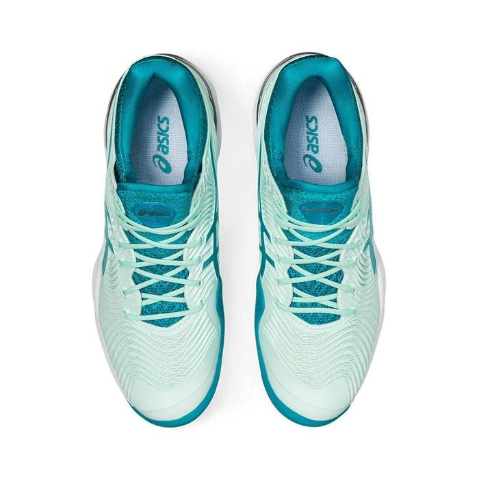 کفش پدل و تنیس اسیکس مدل COURT FF NOVAK