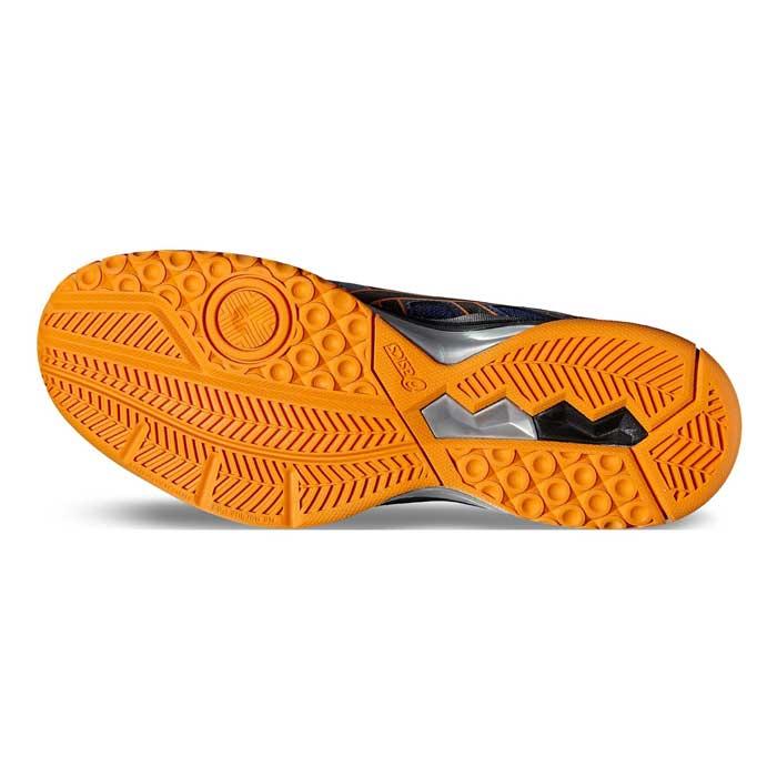 کفش اسکواش بچگانه اسیکس مدل FLARE 7 GS